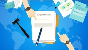 RE&C In Review & Litigation Advisory Blog: Can Arbitration Clauses Apply Retroactively?